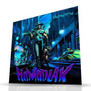 CD HOMODLAK