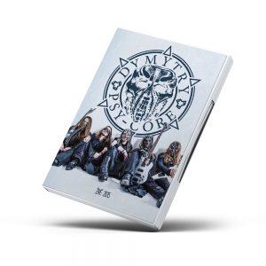 DVD Živě 2015