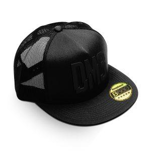 Kšiltovka DM3 - černá