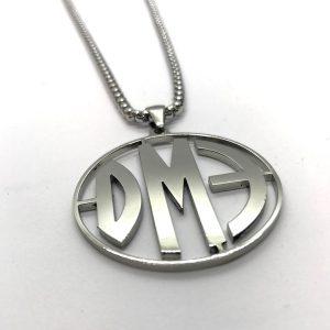 Náhrdelník - DM3 OCEL - malý