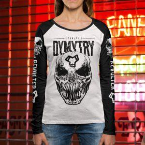 Dámské triko REVOLTER II.