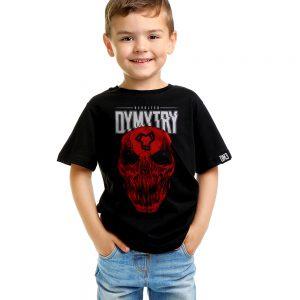 Dětské triko REVOLTER