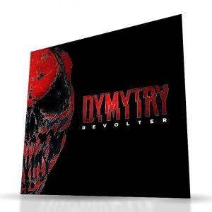 CD REVOLTER