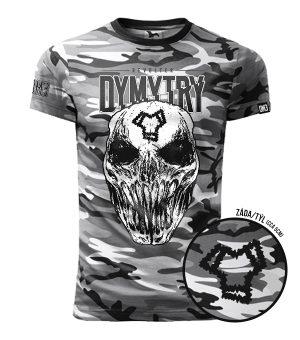 Pánské triko Army