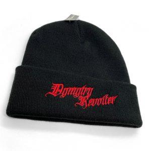 Zimní čepice Dymytry Revolter