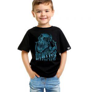 Dětské triko Blue Gorgy