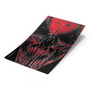 Samolepka Revolter - A6