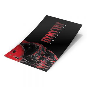 Samolepka Album REV - A6