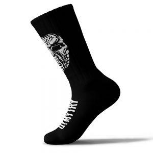 Ponožky s maskou