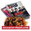 Rock&Pop předplatné s DYMYTRY